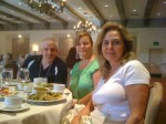 Eating With Friends at DrFuhrman&#039;s Health Getaway