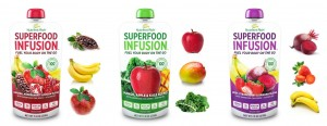 Superfood Infusions