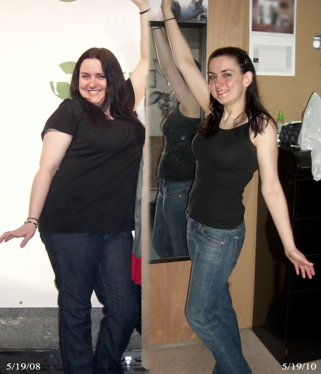 Natural Weight Loss Transformation - The Tracie Boyle ...